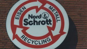 [Translate to English:] Nord-Schrott Geschichte